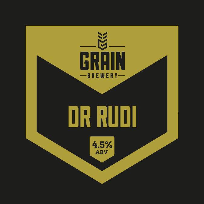 Dr Rudi