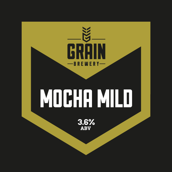 Mocha Mild