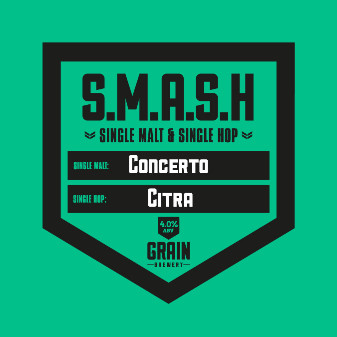 SMASH - Concerto Citras