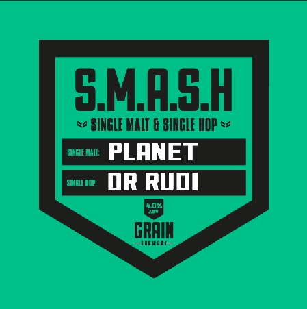 SMASH pump clip
