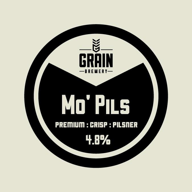 Mo' Pils