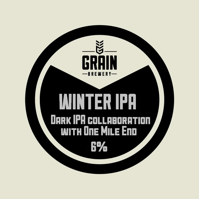 Winter IPA