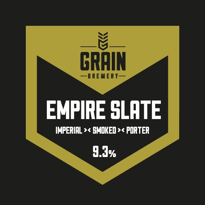 Empire Slate pump clip