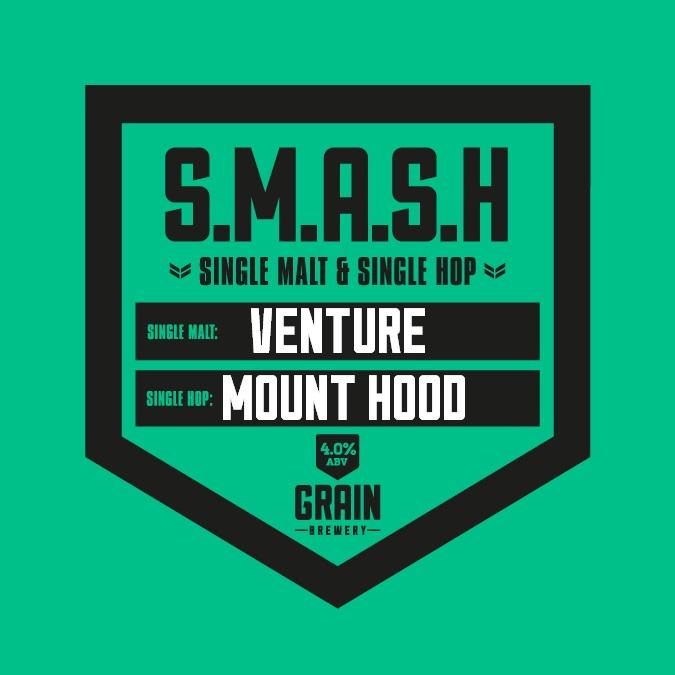 SMASH Venture + Mount Hood