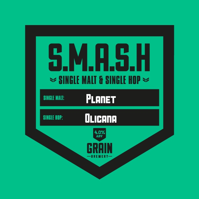 SMASH Planet + Olicana