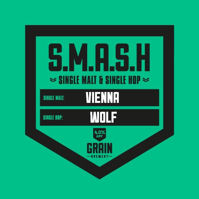 SMASH Vienna + Wolf