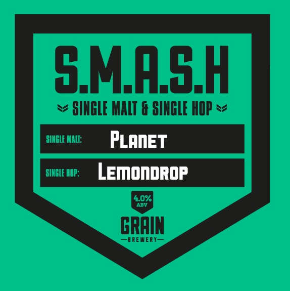 S.M.A.S.H. Planet + Lemondrop