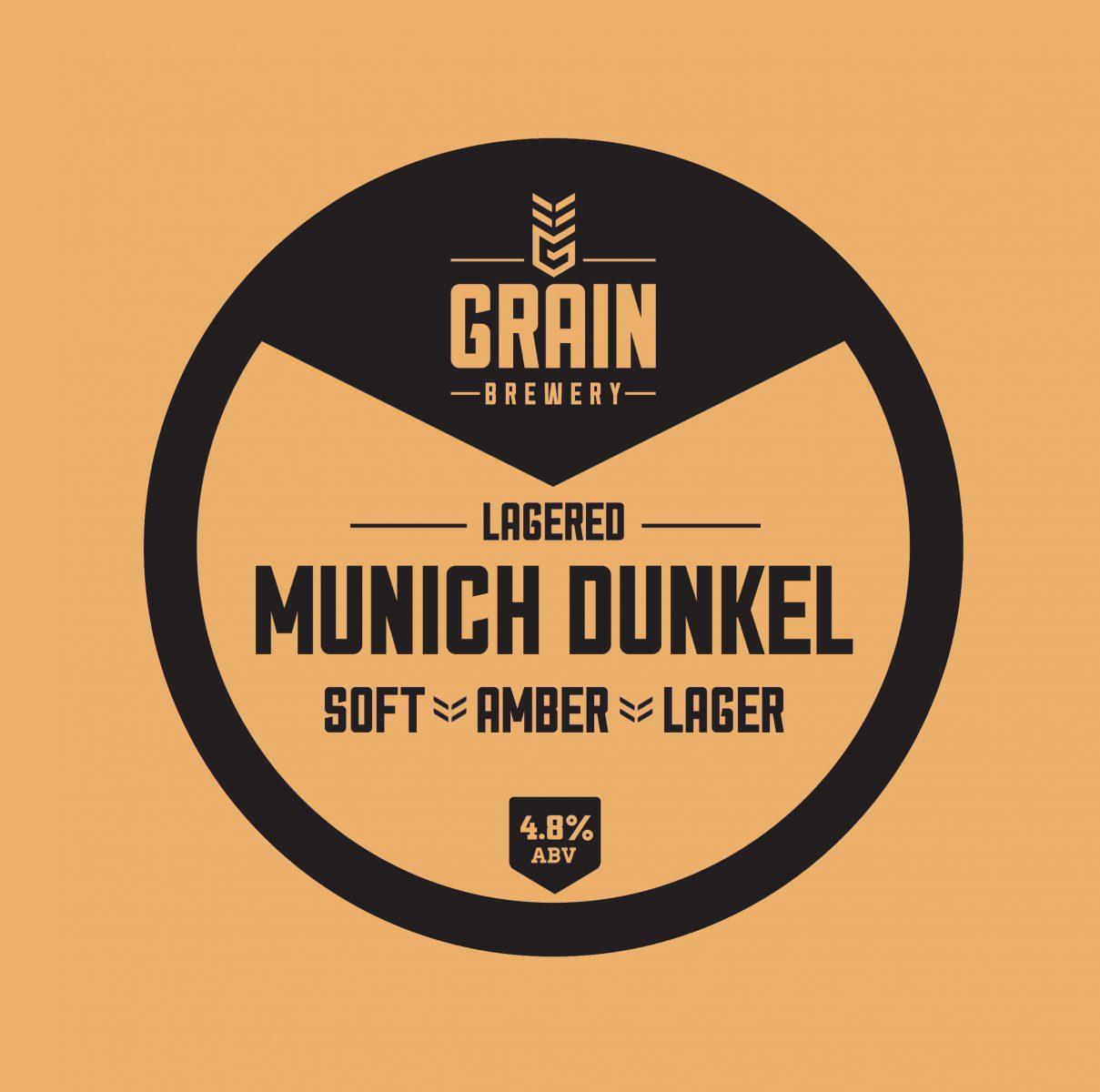 Munich Dunkel