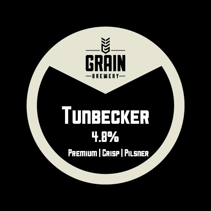 Tunbecker